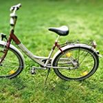自転車のサビ落としと塗装 女性でも簡単&きれいに仕上がるおススメ方法