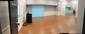 あいぱれっと ダンススタジオ