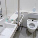 あいぱれっと|【写真詳で詳細レポ】充実!のトイレ・授乳・おむつ替えスペースご紹介